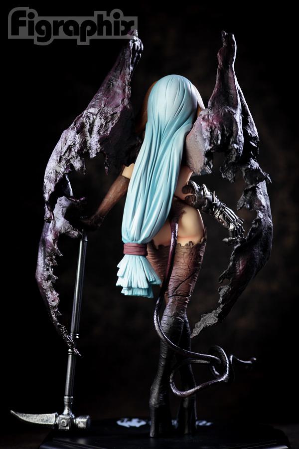 エンブレイスジャパン 有蹄類の悪魔:ディアボルス・アングレイト