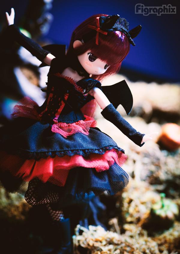 ママチャップトイ  ちぃち 小悪魔ドレスver.