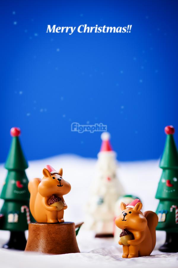 DECOLE コンコンブル クリスマス