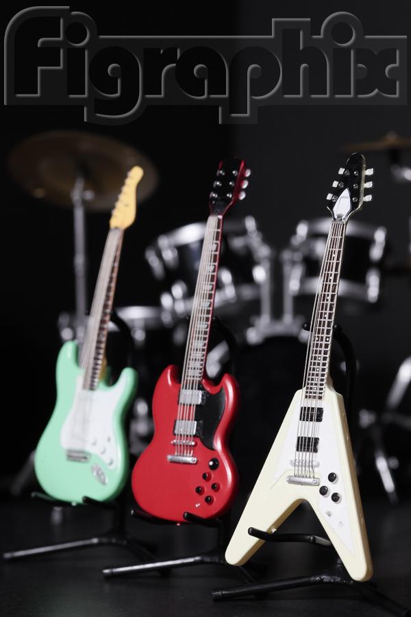 エフトイズ ギターMONO