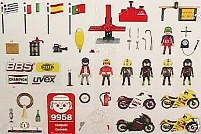 playmobil 9958
