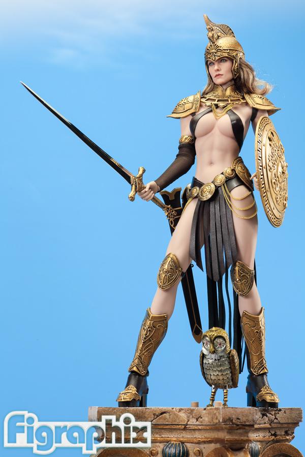 TBleague PL2017-106 Athena アテナ