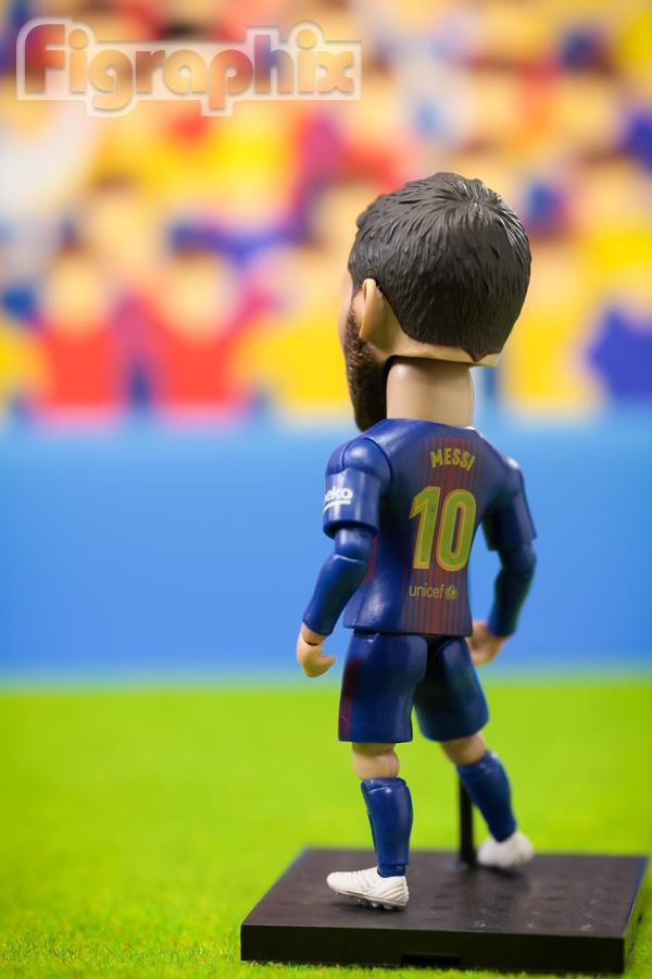 SoccerXstar Lionel Messi